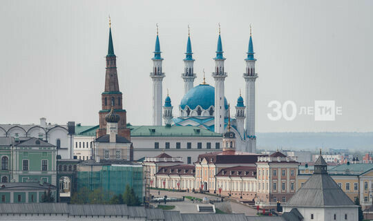 Марийский панк, концерт MaкSим и салют: как отметят День России в Казани