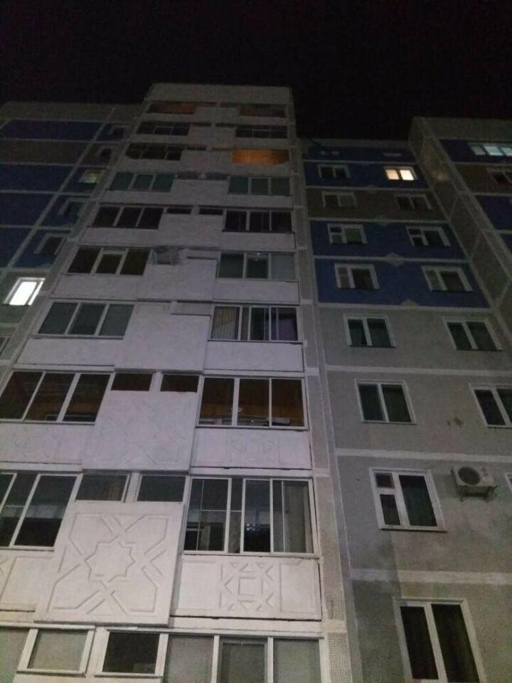Супруги из Нижнекамска пострадали при взрыве самогонного аппарата в квартире