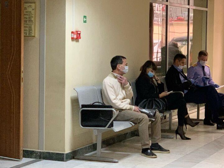 Родители погибшей в ДТП в Казани добиваются увеличения наказания виновному