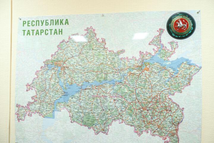 Аглиуллин: Необходимо усилить контроль за учетом границ населенных пунктов РТ