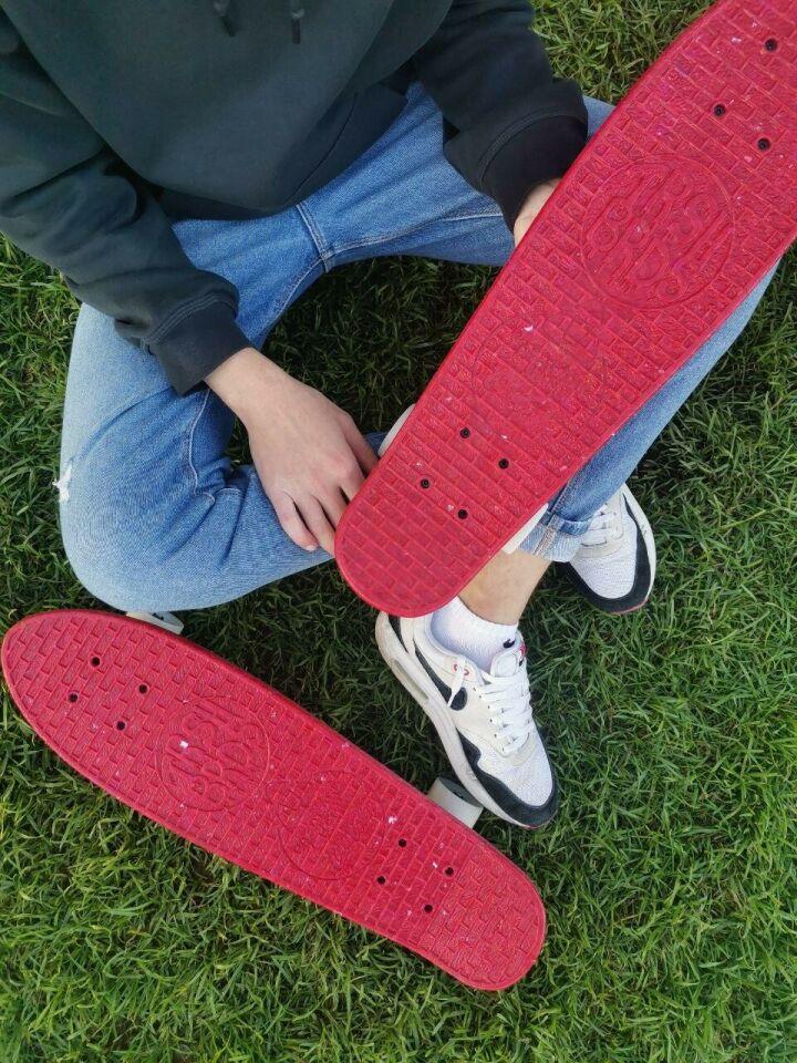 Жители Казани смогут получить скейтборды в обмен на пластиковые крышечки