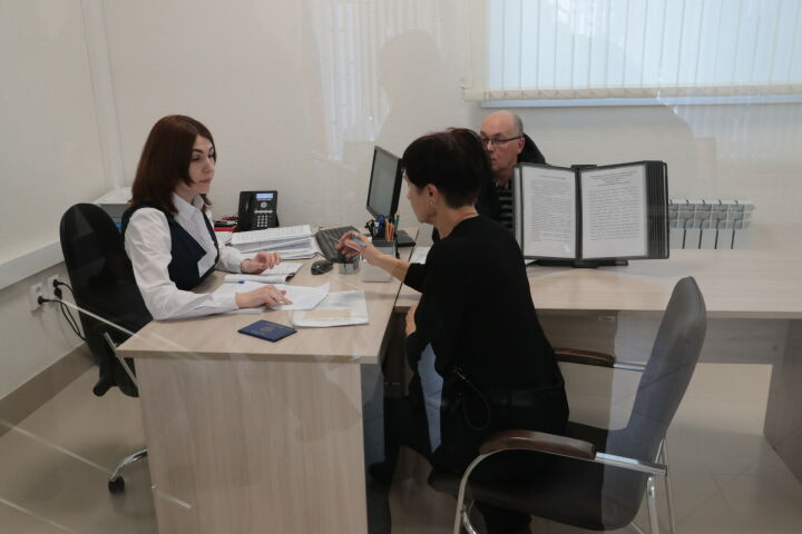 Правовую помощь в Татарстане оказали более 6 тысячам клиентов банков-банкротов