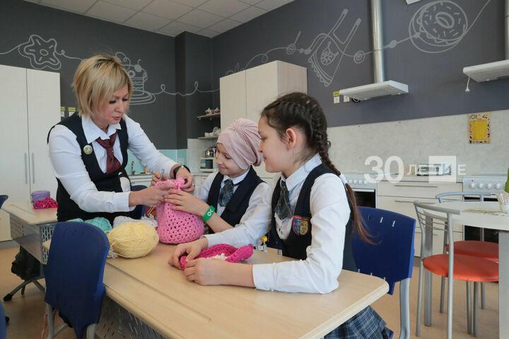 Роспотребнадзор РТ готовится к работе школ в очном формате
