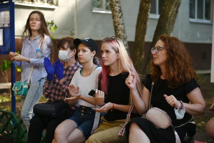 В новом микрорайоне Набережных Челнов появится подростковый клуб