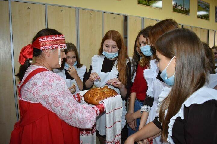 В Елабуге для школьников стартовал проект «Урок в музее»