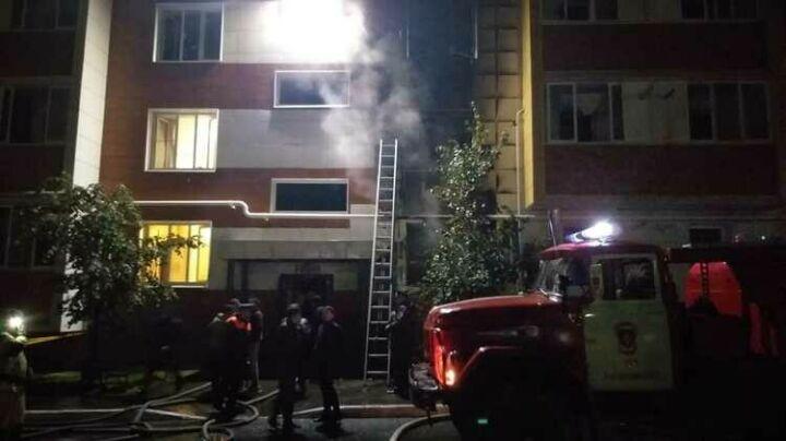 Стала известна причина ночного пожара в «Царево Village», в котором погибли люди