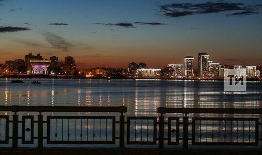 В Казани планируют закрыть заведения на Кремлевской набережной