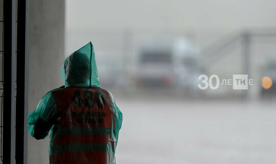 Синоптики Татарстана предупреждают о тумане и сильном ветре