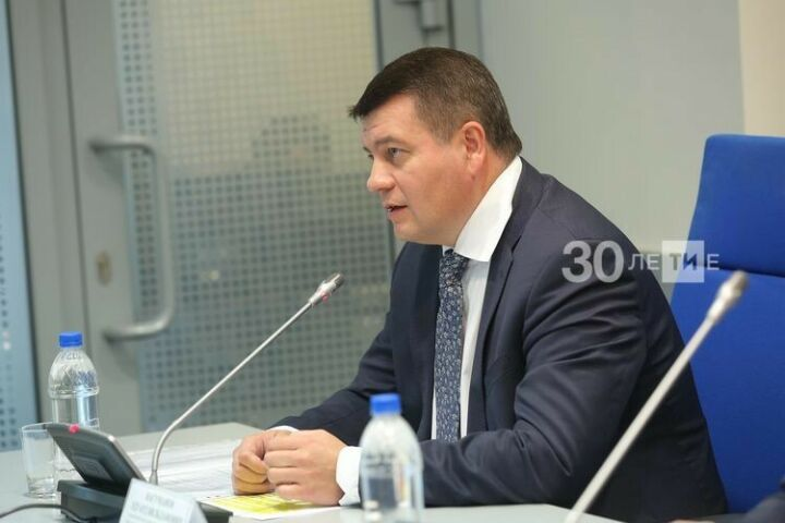 Каждый 33-й житель Татарстана страдает от онкозаболеваний