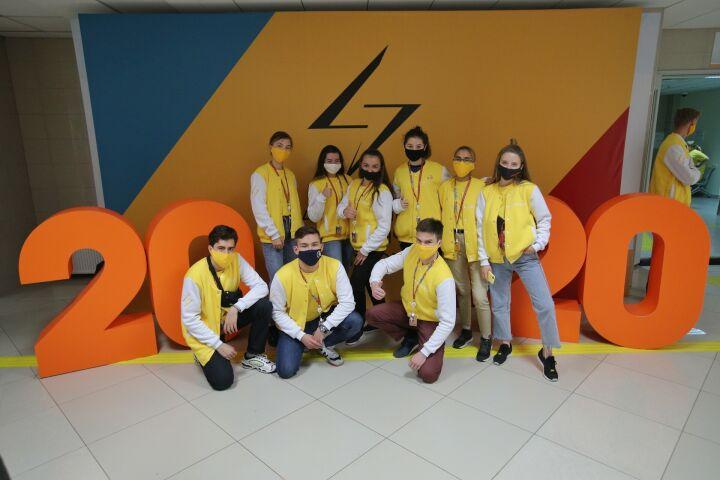 «Мы создаем свою реальность»: в Татарстане стартовал слет студенческих клубов