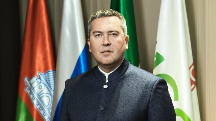 Линар Закиров избран мэром Бугульмы и главой Бугульминского района