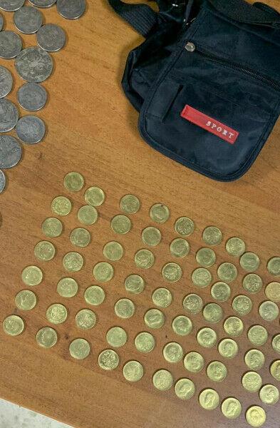 Поймали мошенников, продавших жителю РТ фальшивые монеты за полмиллиона
