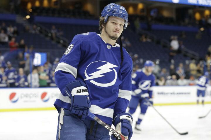 158 млн долларов заработают российские игроки в новом сезоне НХЛ