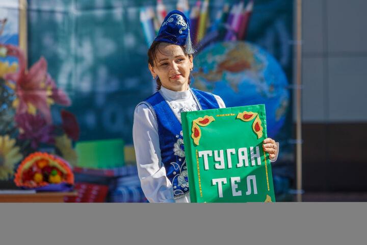 Профессор КФУ: На татарском языке говорят около 7 миллионов человек