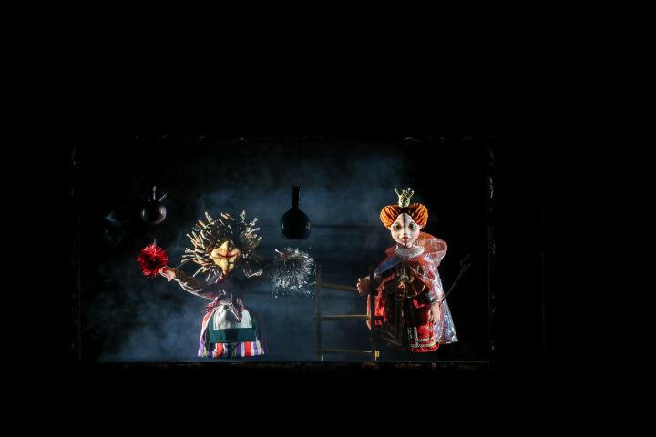 Театр «Экият» намерен выпустить доконца 2022 года около 20новых спектаклей