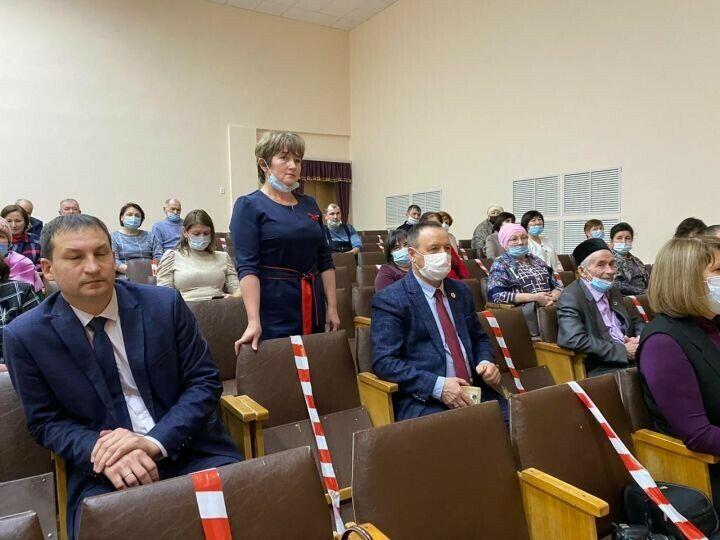 На сходах граждан в Кукморском районе призвали отремонтировать детсад в Асан-Елге