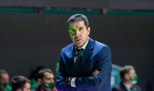 Прифтис о победе в Нижнем: «Сумели продемонстрировать правильное отношение к игре