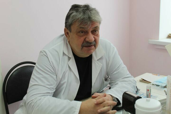 Педиатр Кукморской ЦРБ: «Бояться нужно не вакцинации, а различных инфекций»