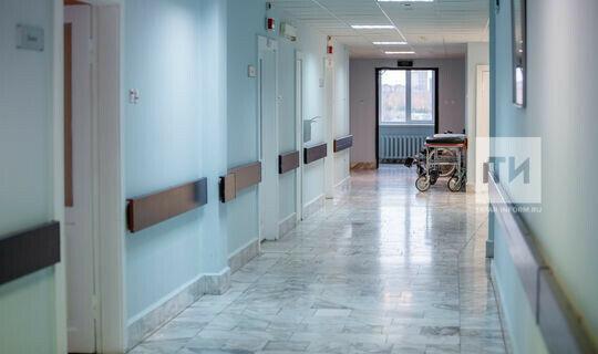 Еще пять человек в Татарстане умерли от коронавируса