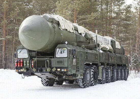 Россия и США договорились продлить СНВ-3 на условиях Москвы