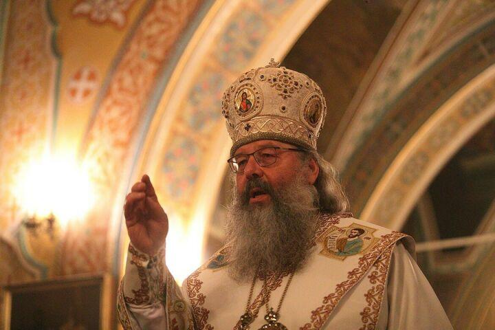 Митрополит Кирилл: На милость божию мы уповаем больше, чем на свои силы