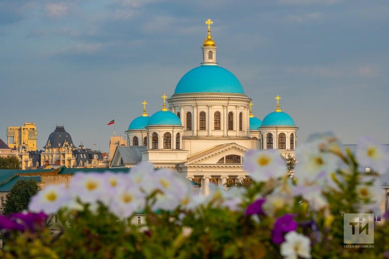 «Воцерковление» гидов: в Казани будут готовить экскурсоводов для православных святынь