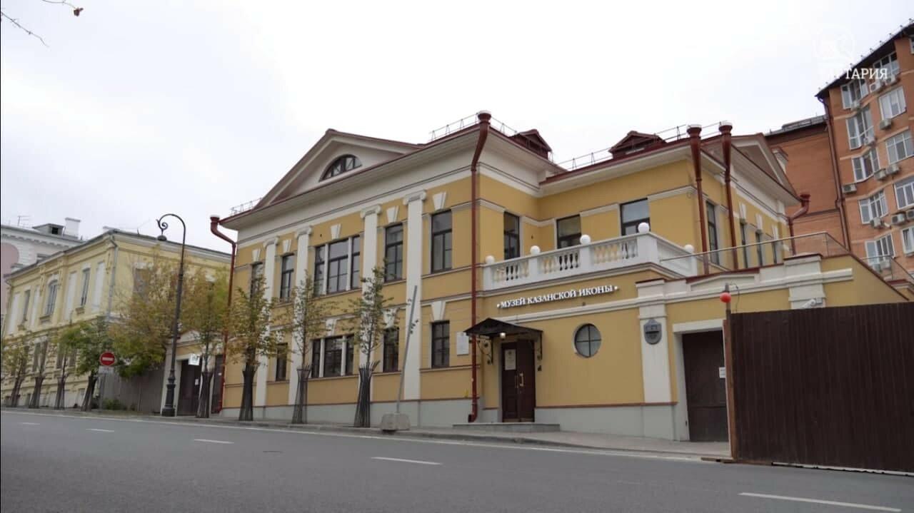 На канале «Новая Тартария» вышел выпуск о непростой судьбе дома №10 на Большой Красной