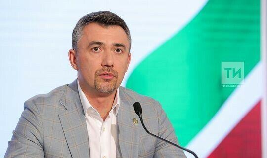 Татарстан может стать базой для разработки программы «Молодежь России»