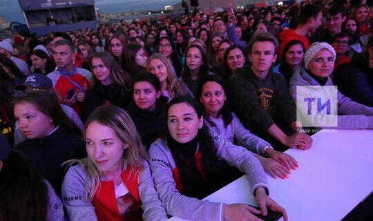 На молодежную политику в Татарстане за год потратили 1,6 млрд рублей