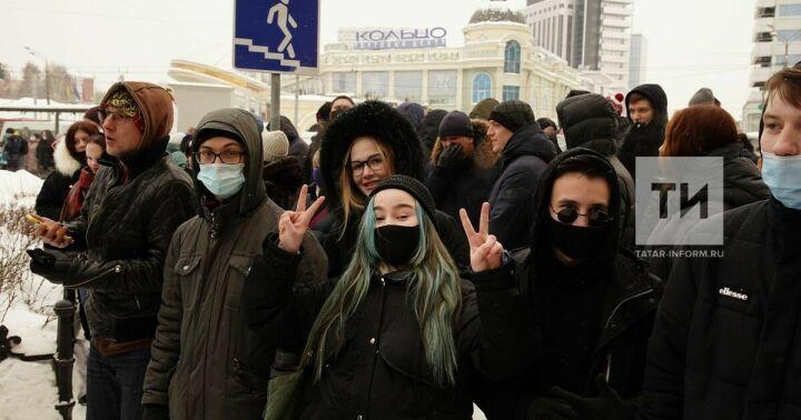 Фаттахов: Несанкционированные акции показали недостаток площадок для диалога