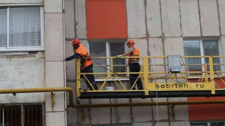 В Елабуге 25 домов вошли в программу капитального ремонта