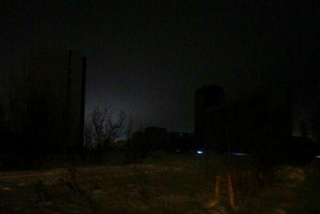 Более тысячи жителей Ново-Савиновского района Казани остались без электричества