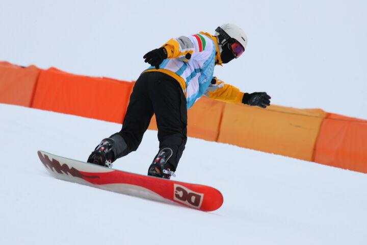 «Свияжские холмы» вошли в тройку лучших курортов России для лыж и сноуборда