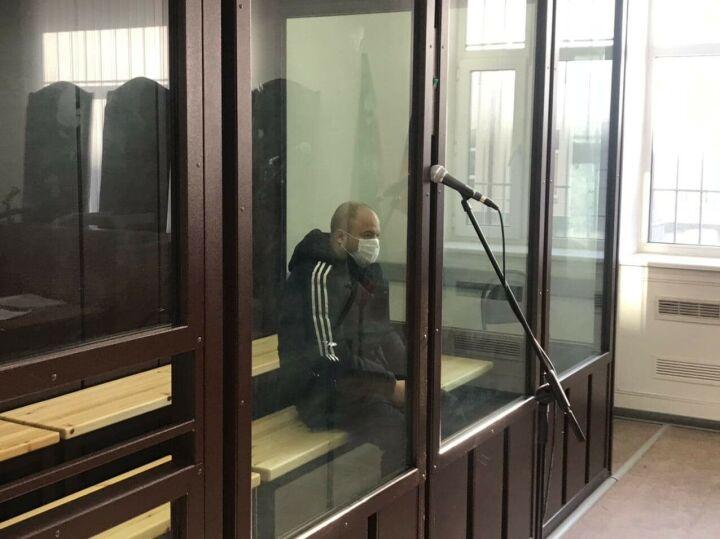 Казанец арестован по подозрению в убийстве женщины в ночь после Дня влюбленных