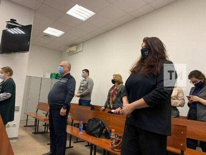 Прокуратура считает приговор Ахметзяновой по делу «ФОНа» слишком мягким