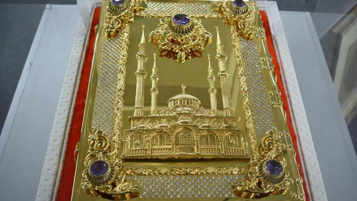 В Галерее редких коллекций Елабуги откроется выставка «В мире священного Корана»