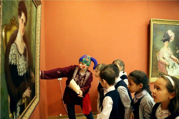 В Музее-заповеднике «Казанский Кремль» проведут масленичные гулянья
