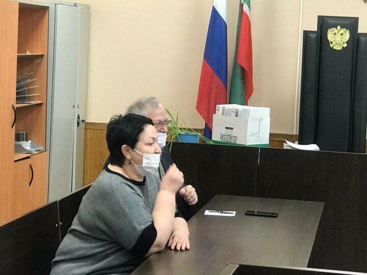 В Казани за аферы с землей на 37 млн судят экс-депутата Казгордумы