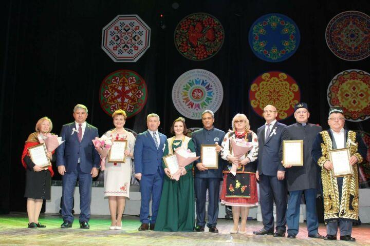 В Зеленодольске откроется Дом дружбы народов Татарстана