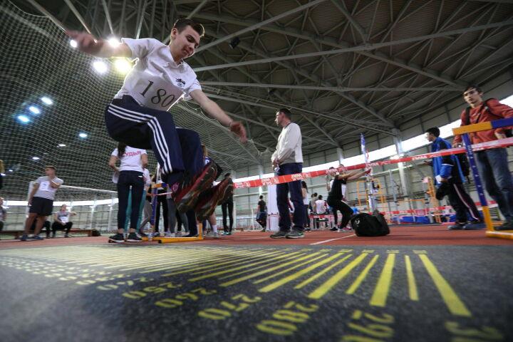 В Татарстане представители разных конфессий вместе сдадут нормы ГТО