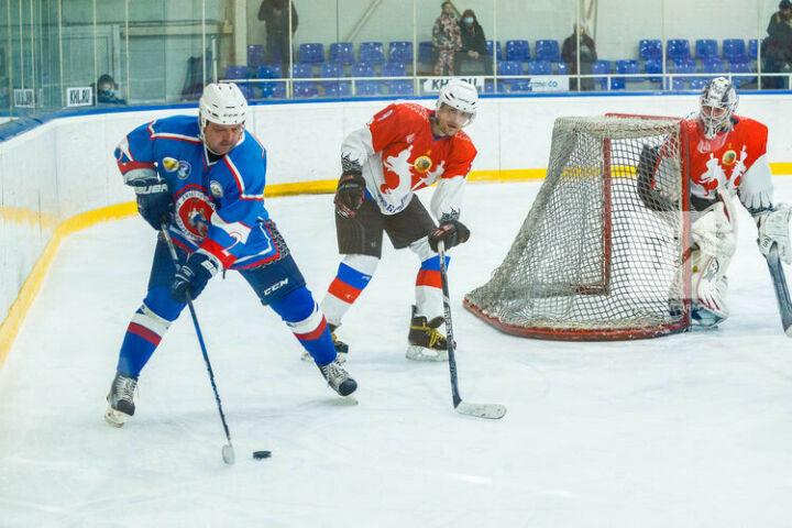 Митрополит Кирилл: Межконфессиональный хоккейный турнир может стать ежегодным