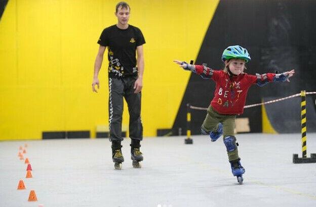 В Нижнекамске откроется новый детский спортивный клуб
