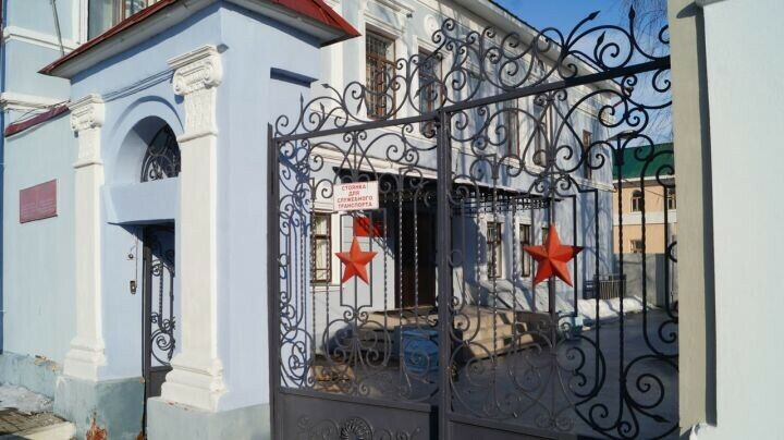 Выпускница Елабужского медучилища отправится на службу по контракту
