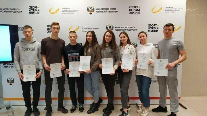Мамадышский район в третий раз оказался лидером олимпиадного движения Татарстана