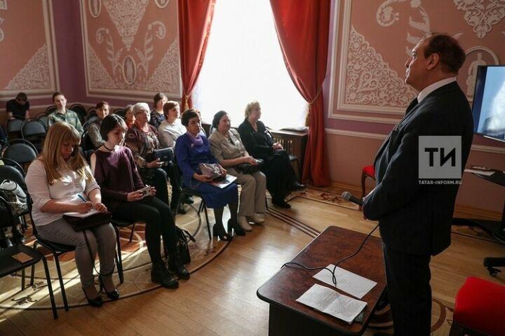 На Шаляпинском фестивале в Казани проведут публичные лекции