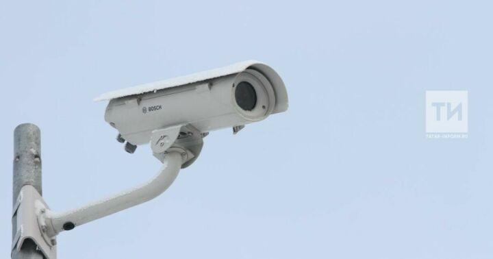 За год система «Безопасный город» помогла раскрыть 979 преступлений в Казани