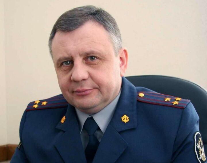 Эдуард Хиалеев поздравил сотрудников УФСИН с профессиональным праздником