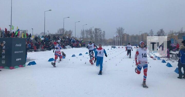 Десять татарстанцев вошли в сборную России для участия в Спецолимпиаде в Казани