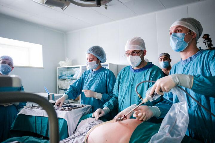 С этого года врачи-ординаторы из Казани будут стажироваться в Германии