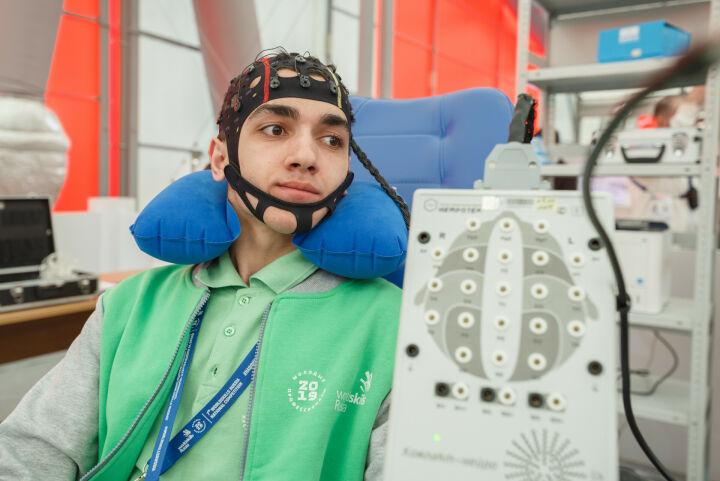 Казанские ученые создали симулятор мигрени